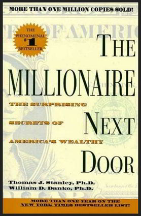 03-The Millionaire Next Door - Thomas J. Stanley