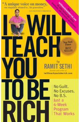 05-I Will Teach You To Be Rich by Ramit Sethi