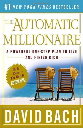 06-The Automatic Millionaire by David Bach