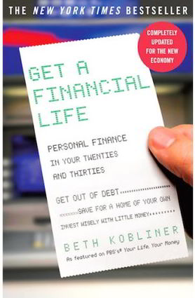 08-Get a Financial Life by Beth Kobliner
